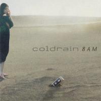 Coldrain-8AM