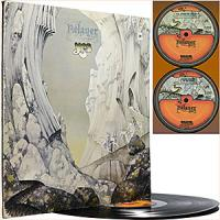 Yes-Relayer (Vinyl)