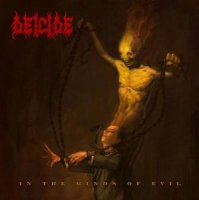 Deicide-In The Minds Of Evil