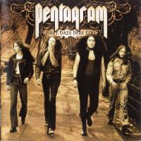 Pentagram-First Daze Here Too [2CD]