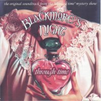 Blackmore's Night-Through Time OST