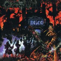 Cranium-Speed Metal Satan