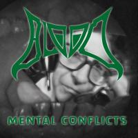 Blood-Mental Conflicts (VIC reissue '17)