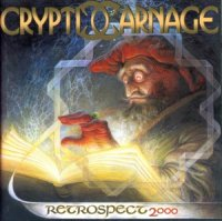 Cryptic Carnage-Retrospect 2000