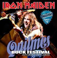 Iron Maiden-Quilmes Rock Festival
