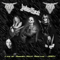 Judas Priest-Live At Sweden Rock Festival