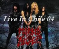 Morbid Angel-Live In Santiago