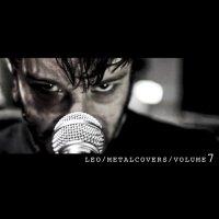 Leo Moracchioli-Leo Metal Covers Volume 7