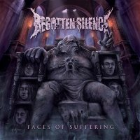 Begotten Silence-Faces Of Suffering