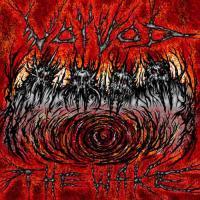 Voivod-The Wake