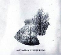 Ankhagram-Under Ruins (Re-Issue 2015)