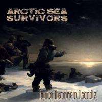 Arctic Sea Survivors-Into Barren Lands