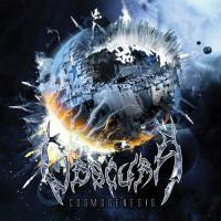 Obscura-Cosmogenesis