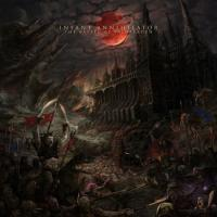 Infant Annihilator-The Battle Of Yaldabaoth
