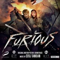 Serj Tankian-The Legend Of Kolovrat (Original Motion Picture Soundtrack)