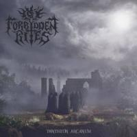 Forbidden Rites-Pantheon Arcanum