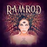Ramrod-Jet Black