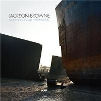 Jackson Browne-Downhill From Everywhere