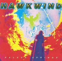 Hawkwind-Palace Springs (US edition)