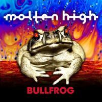 Molten High - Bullfrog mp3