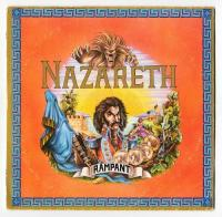 Nazareth-Rampant (2010 Remastered)