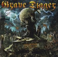 Grave Digger-Exhumation - The Early Years