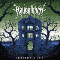 Raventhorn-Nightmare In Eden
