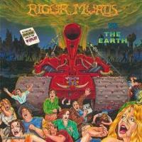 Rigor Mortis-Rigor Mortis vs. the Earth