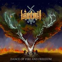 Windmill-Dance Of Fire And Freedom