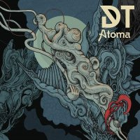 Dark Tranquillity-Atoma (Limited Edition)