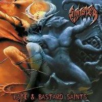 Sinister-Hate & Bastard Saints (Compilation)