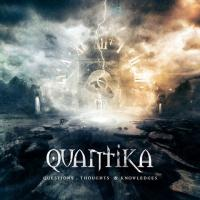 Quantika-Questions, Thoughts And Knowledges