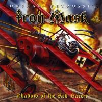 Iron Mask-Shadow Of The Red Baron