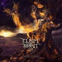 Claim the Throne-Forged in Flame