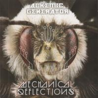 Alkemic Generator-Mechanical Reflections