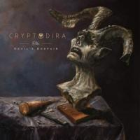 Cryptodira-The Devil\'s Despair
