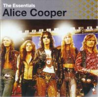 Alice Cooper-The Essentials (Greatest Hits)