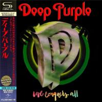 Deep Purple-Love Conquers All