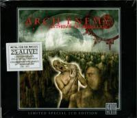 Arch Enemy-Anthems Of Rebellion (Ltd Special 2CD Ed. 2013)