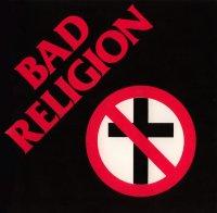 Bad Religion-Bad Religion