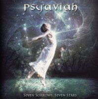 Psy'Aviah-Seven Sorrows, Seven Stars (Bonus Tracks Version)