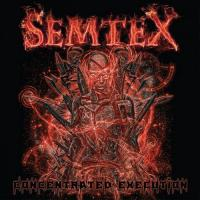 Semtex - Concentrated Execution mp3