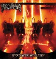 Krisiun-Apocalyptic Revelation