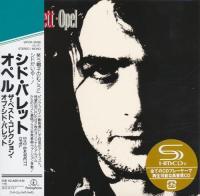 Syd Barrett-Opel