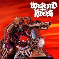 Wastëland Riders (Wasteland Riders)-Death Arrives
