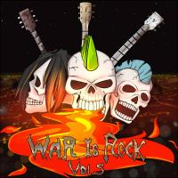 VA by We Are Rock-W.A.R. Is Rock Vol.5