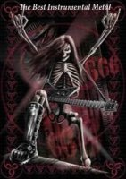 VA-The Best Instrumental Metal - vol.15