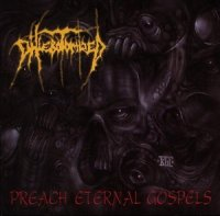 Phlebotomized - Preach Eternal Gospels flac cd cover flac