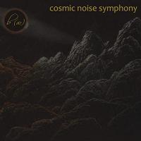 Black (W)hole-Cosmic Noise Symphony
