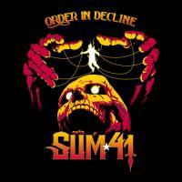 Sum 41-Order in Decline